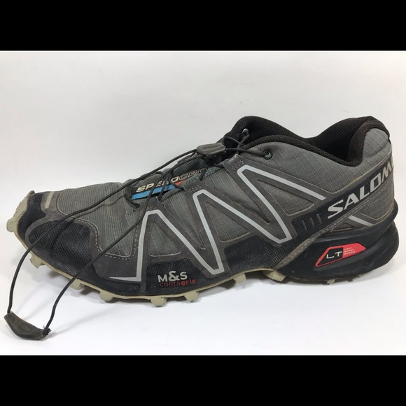 salomon speedcross 3 size 12 40